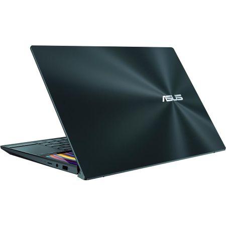 Laptop Asus ZenBook Duo UX481FA-BM011T, Intel® Core™ i7-10510U, 16GB DDR4, SSD 512GB, Intel® UHD Graphics, Windows 10 Home 6