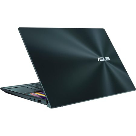 Laptop Asus ZenBook Duo UX481FA-BM010T, Intel® Core™ I5-10210U, 8GB DDR4, SSD 512GB, Intel® UHD Graphics, Windows 10 Home 8