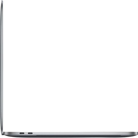 Laptop Apple MacBook Pro 15 (mv912ro/a) ecran Retina, Touch Bar, procesor Intel® Core™ i9 2.30 GHz, 16GB, 512GB SSD, Radeon Pro 560X W 4GB, macOS Mojave, ROM KB, Space Grey 4