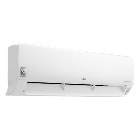 Aparat de aer conditionat LG Deluxe 9000 BTU Wi-Fi, Clasa A++, Functie incalzire, Control prin internet, 10 ani garantie compresor, Plasmaster Ionizer Plus, Filtru de protectie Dual, Controlul energiei active, DC09RQ Dual Inverter, R32 6