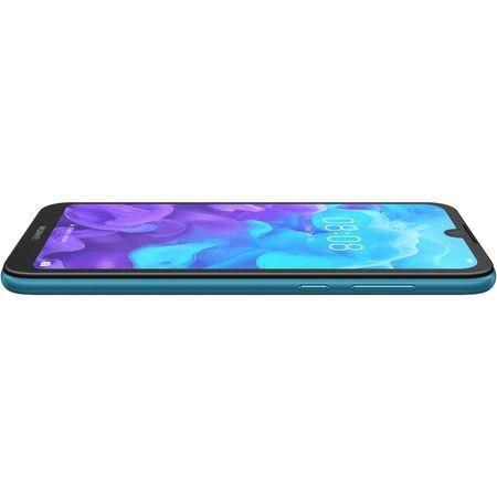Telefon mobil Huawei Y5 2019, Dual SIM, 16GB, 4G, Blue (51093SGV) 1