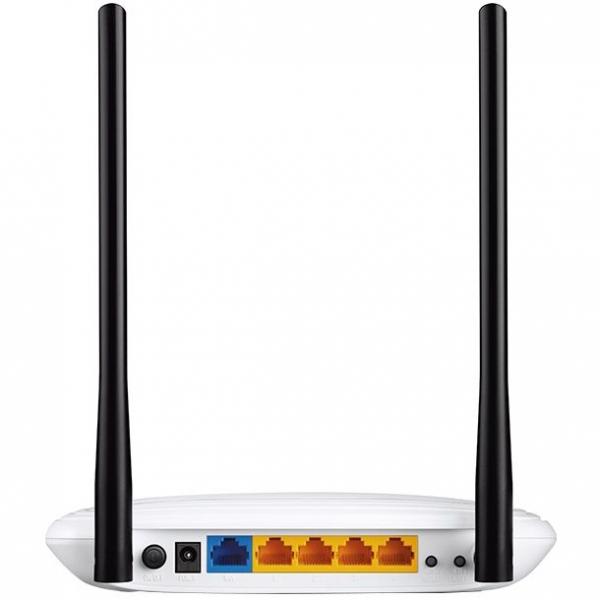 Router wireless N300 TP-Link TL-WR841N 3