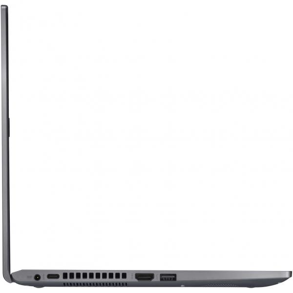 "Laptop ASUS M509DJ-EJ006 cu procesor AMD Ryzen™ 5 3500U pana la 3.70 GHz, 15.6"", Full HD, 8GB, 512GB SSD, NVIDIA® GeForce® MX230 2GB, Free DOS, Slate Grey [6]"