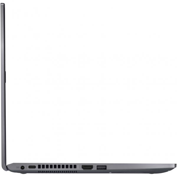 Laptop ASUS 15.6'' M509DA, FHD, Procesor AMD Ryzen™ 3 3200U (4M Cache, up to 3.50 GHz), 8GB, 512GB SSD, Radeon Vega 3, No OS, Gri, M509DA-EJ479 7
