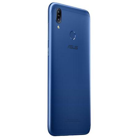 Telefon mobil Asus ZenFone Max M2 ZB633KL, Dual SIM, 32GB, 4G, Space blue 2
