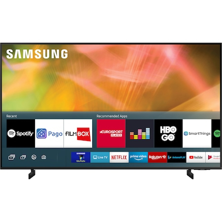 Televizor Samsung 43AU8072, 108 cm, Smart, 4K Ultra HD, LED, Clasa G [0]