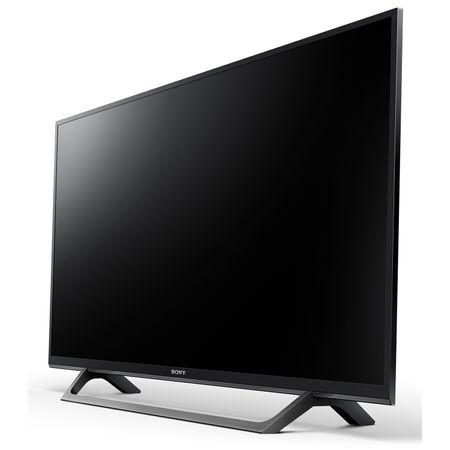 Televizor LED Smart Sony, 101.4 cm, 40WE660, Full HD  (KDL40WE660BAEP)