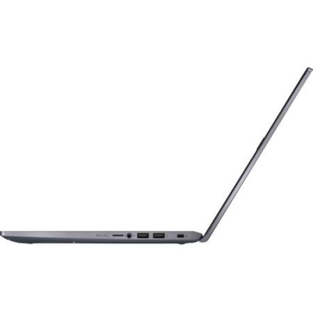 Laptop ASUS 15.6'' X509FA-BQ158, FHD, Procesor Intel® Core™ i5-8265U (6M Cache, up to 3.90 GHz), 8GB DDR4, 512GB SSD, GMA UHD 620, No OS, Gri 2