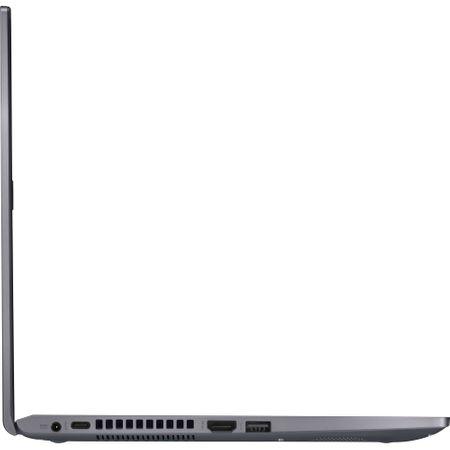"Laptop ASUS X509FB-EJ021 cu procesor Intel® Core™ i3-8145U pana la 3.90 GHz, Whiskey Lake, 15.6"", Full HD, 4GB, 256GB SSD, NVIDIA GeForce MX110 2GB, Endless OS, Slate Gray 6"