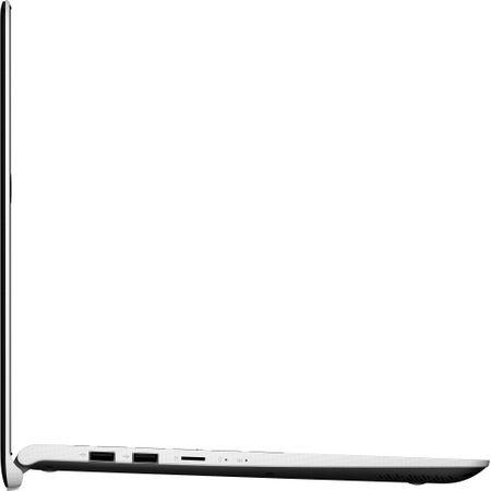 "Lapto ASUS VivoBook S15 S530UA-BQ211 cu procesor Intel® Core™ i7-8550U pana la 4.00 GHz, Kaby Lake R, 15.6"", Full HD, 8GB, 256GB SSD, Intel® UHD Graphics 620, Free DOS, Gun Metal 8"