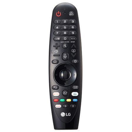 Televizor LED Smart LG, 108 cm, 43UM7500PLA, 4K Ultra HD 4