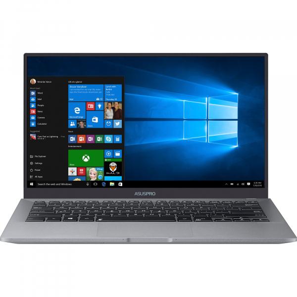 "Laptop ultraportabil ASUS Pro 9440UA-GV0051R cu procesor Intel® Core™ i7-7500U 2.70 GHz, Kaby Lake, 14"", FHD, 16GB, 512GB SSD, Intel® HD Graphics 620, Microsoft Windows 10 Pro, Grey 0"