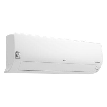 Aparat de aer conditionat LG Deluxe 9000 BTU Wi-Fi, Clasa A++, Functie incalzire, Control prin internet, 10 ani garantie compresor, Plasmaster Ionizer Plus, Filtru de protectie Dual, Controlul energiei active, DC09RQ Dual Inverter, R32 3