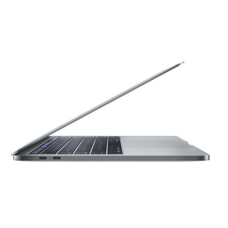 Laptop Apple MacBook Pro 13 (mr9q2ze/a) ecran Retina, Touch Bar, procesor Intel® Core™ i5 2.30 GHz, 8GB, 256GB SSD, Intel Iris Plus Graphics 655, macOS High Sierra, INT KB, Space Grey 4