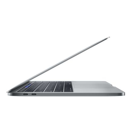 Laptop Apple MacBook Pro 13 (mv972ze/a), ecran Retina, Touch Bar, procesor Intel® Core™ i5 2.40 GHz, 8GB, 512GB SSD, Intel Iris Plus Graphics 655, macOS Mojave, INT KB, Space grey 2