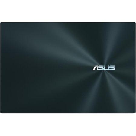 Laptop Asus ZenBook Duo UX481FA-BM010T, Intel® Core™ I5-10210U, 8GB DDR4, SSD 512GB, Intel® UHD Graphics, Windows 10 Home 5