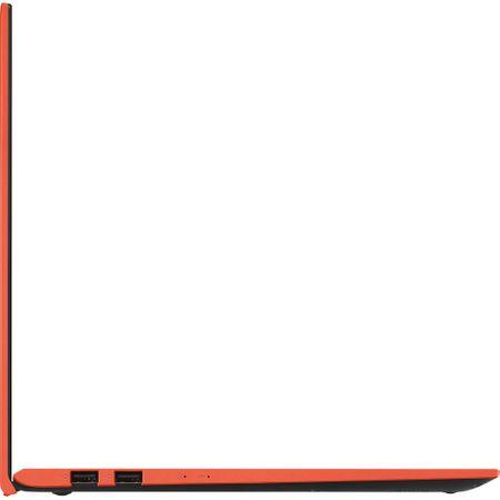"Laptop ASUS X512FA-EJ925 cu procesor Intel® Core™ i3-8145U pana la 3.9 GHz, 15.6"", Full HD, 4GB, 256GB SSD M.2, Intel UHD Graphics 620, Free DOS, Coral Crush 4"