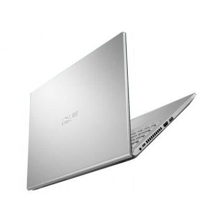 Laptop ASUS X509FA-EJ252, Intel Core i3-8145U, 15.6inch, RAM 4GB, SSD 256GB, Intel UHD Graphics 620, Endless OS, Transparent Silver 3