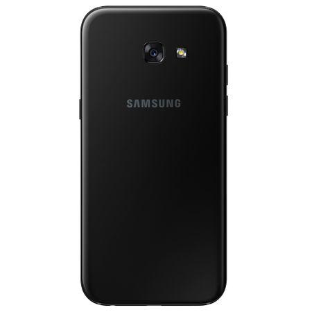 Telefon mobil Samsung Galaxy A5 (2017), 32GB, 4G, Black 2