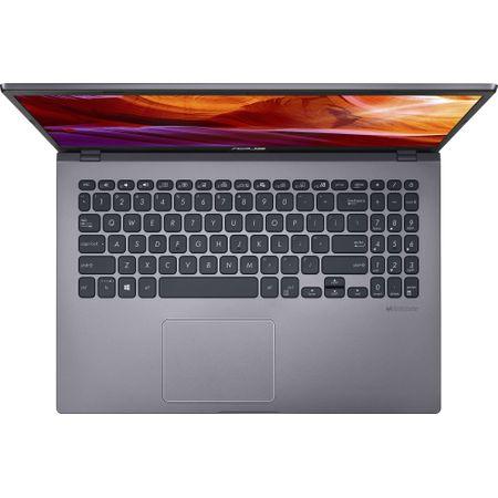 "Laptop ASUS X509FB-EJ021 cu procesor Intel® Core™ i3-8145U pana la 3.90 GHz, Whiskey Lake, 15.6"", Full HD, 4GB, 256GB SSD, NVIDIA GeForce MX110 2GB, Endless OS, Slate Gray 4"