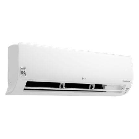 Aparat de aer conditionat LG Deluxe 9000 BTU Wi-Fi, Clasa A++, Functie incalzire, Control prin internet, 10 ani garantie compresor, Plasmaster Ionizer Plus, Filtru de protectie Dual, Controlul energiei active, DC09RQ Dual Inverter, R32 7