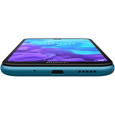 Telefon mobil Huawei Y5 2019, Dual SIM, 16GB, 4G, Blue (51093SGV) 11