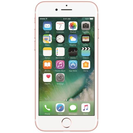 Telefon mobil Apple iPhone 7, 32GB, Rose Gold (MN912RM/A) 2