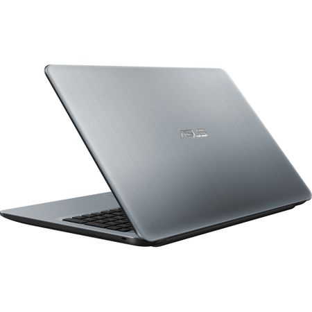 "Laptop ASUS X540MA cu procesor Intel® Celeron® N4000 pana la 2.6 GHz, 15.6"", Full HD, 4GB, 500GB HDD, Intel UHD Graphics 600, Endless OS, Silver Gradient (X540MA-GO358) 4"