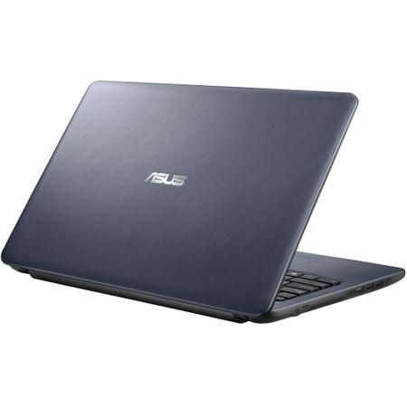 "Laptop ASUS X543UA-DM1761 cu procesor Intel® Pentium® Gold 4417U 2.3 GHz, 15.6"", Full HD, 4GB, 256GB SSD, Intel HD Graphics 610, Endless OS, Star Gray 8"