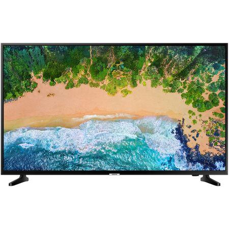 Resigilat-Televizor LED Smart Samsung, 108 cm, 43NU7092, 4K Ultra HD 1
