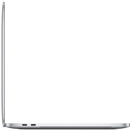 Laptop Apple MacBook Pro 13 (mr9v2ro/a), ecran Retina, Touch Bar, procesor Intel® Core™ i5 2.30 GHz, 8GB, 512GB SSD, Intel Iris Plus Graphics 655, macOS High Sierra, ROM KB, Silver 2