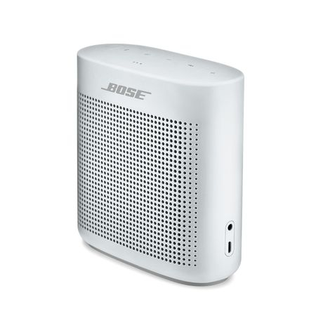 Boxa Bluetooth Bose SoundLink Color II, Alb 2