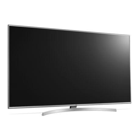 Televizor LED Smart LG, 177 cm, 70UK6950PLA, 4K Ultra HD 8