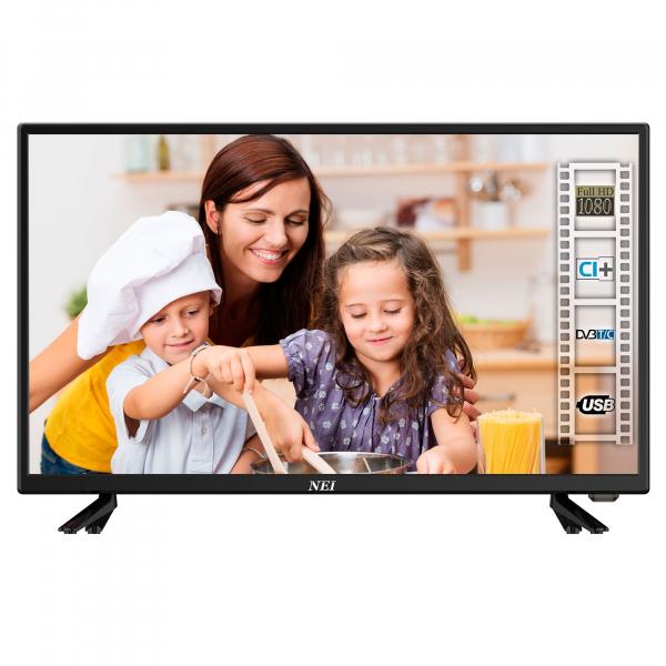 Televizor LED NEI, 6Televizor LED NEI, 62cm, 25NE5010, Full HD2cm, 25NE5000, Full HD 2