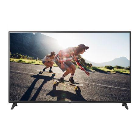 Televizor LED Smart LG, 139 cm, 55UK6200PLA, 4K Ultra HD 0