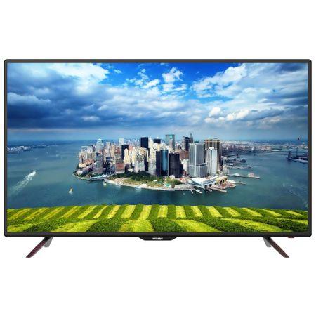 Televizor LED Vision Touch, 102 cm, VTTV A4001,Full HD