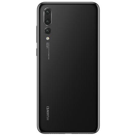 Telefon mobil Huawei P20 Pro, Dual SIM, 128GB, 6GB RAM, 4G, Black 2