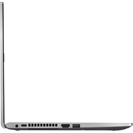 "Laptop Asus X509FA-EJ095 (Procesor Intel® Core™ i5-8265U (6M Cache, up to 3.90 GHz), Whiskey Lake, 15.6"" FHD, 8GB, 1TB HDD @5400RPM, Intel® UHD Graphics 620, Argintiu) 5"