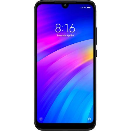 Telefon mobil Xiaomi Redmi Note 7, Dual SIM, 128GB, 4G, Space Black (22884.RO) 0