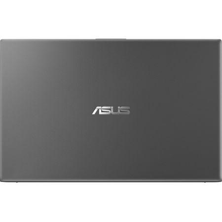 "Laptop ASUS VivoBook 15 X512UA-BQ270 cu procesor Intel® Core™ i3-8130U pana la 3.40 GHz, Kaby Lake, 15.6"", Full HD, 8GB, 256GB SSD, Intel® UHD Graphics 620, Free DOS, Grey 9"