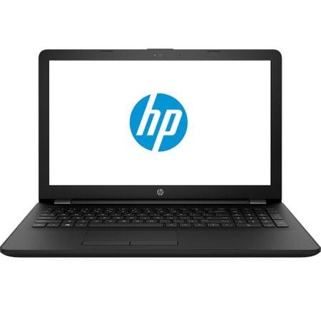 "Laptop HP 15-ra060nq cu procesor Intel® Celeron® N3060 pana la 2.48 GHz, 15.6"", 4GB, 500GB, DVD-RW, Intel® HD Graphics 400, FreeDOS, Black 0"