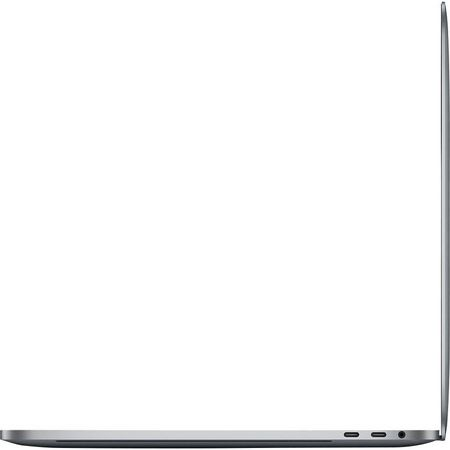 Laptop Apple MacBook Pro 15 (mv922ro/a) ecran Retina, Touch Bar, procesor Intel® Core™ i7 2.60 GHz, 16GB, 256GB SSD, Radeon Pro 555X W 4GB, macOS Mojave, ROM KB, Silver 5