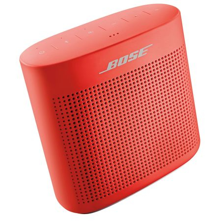 Boxa Bluetooth Bose SoundLink Color II, Coral Red 3