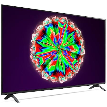 Televizor LG 49NANO803NA, 123 cm, Smart, 4K Ultra HD, LED, Clasa G [1]