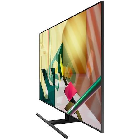 Televizor Samsung 75Q70T, 189 cm, Smart, 4K Ultra HD, QLED, Clasa A 3