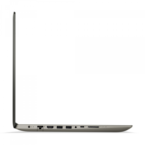 Laptop Lenovo IdeaPad 520-15IKB cu procesor Intel® Core™ i7-7500U 2.70 GHz, Kaby Lake, 4GB, 1TB, DVD-RW, nVIDIA 940MX 2GB, Free DOS, IRON Grey 3