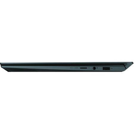 Laptop Asus ZenBook Duo UX481FA-BM010T, Intel® Core™ I5-10210U, 8GB DDR4, SSD 512GB, Intel® UHD Graphics, Windows 10 Home 10