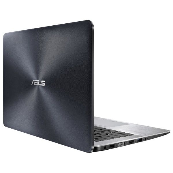 "Laptop ASUS X302UV-R4009D, Intel® Core™ i5-6200U pana la 2.8GHz, 13.3"" Full HD, 8GB, 1TB, NVIDIA® GeForce® 920MX 2GB, Free Dos 6"