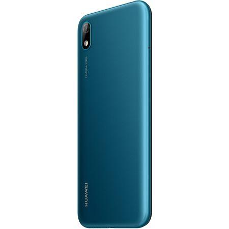 Telefon mobil Huawei Y5 2019, Dual SIM, 16GB, 4G, Blue (51093SGV) 9