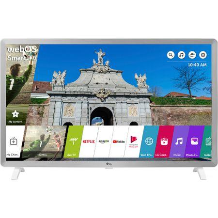 Televizor LED Smart LG, 80 cm, 32LK6200PLA, Full HD 0